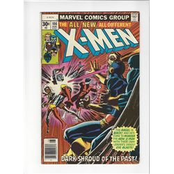 All-New, All Different X-Men Issue #106 by Marvel Comics
