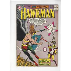 Hawkman Issue #2 by DC Comics