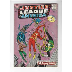 Justice League Of America Issue #27 by DC Comics