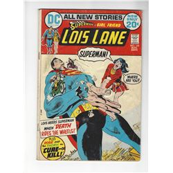 Lois Lane Issue #125 by DC Comics
