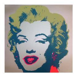 Marilyn 11.26 by Warhol, Andy