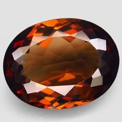 INCREDIBLE 14.38 CT CERTIFIED  IMPERIAL TOPAZ