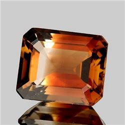 NATURAL INTENSE CHAMPAGNE IMPERIAL TOPAZ [FLAWLESS-VVS]