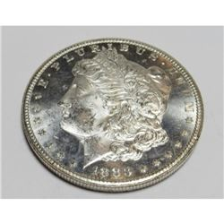 1883 CC BU PL Morgan Dollar KEY DATE