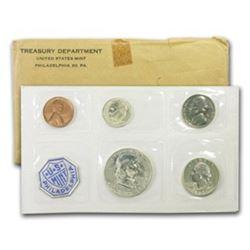 1955 US Mint PROOF Set in OMP