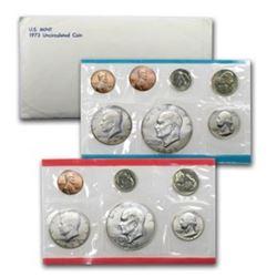 1973 US Mint  Set in OMP