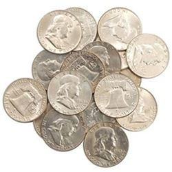 Lot of 100 Silver Eagles