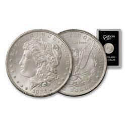 Jefferson Nickel set in Dansco Holder 38-64