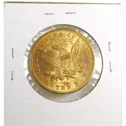 1 oz. Gold Buffalo 24K - Random