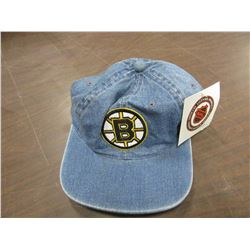 "NEW - ""BOSTON BRUINS"" HAT"