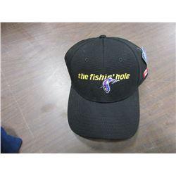 "NEW - ""FISHING HOLE"" HAT"