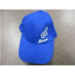 """NEW - """"KOKANEE"""" BLUE HAT"""
