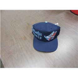 """NEW - """"ANAHEIM ANGELS"""" BLUE HAT"""