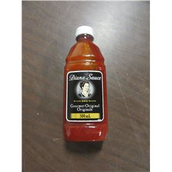 DIANA'S ORIGINAL BBQ SAUCE - PER BOTTLE