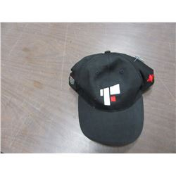 "NEW - ""FOSSIL GROUP"" BLACK HAT"