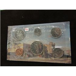 1975 PROOF CANADA MINT SEALED COIN SET