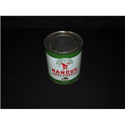 Castrol Nanouk Anti-Freeze Tin