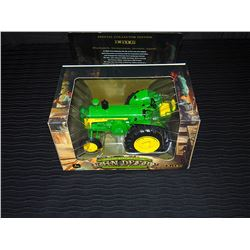 Ertl John Deere 830 Toy Tractor, 200th Anniversary Edition