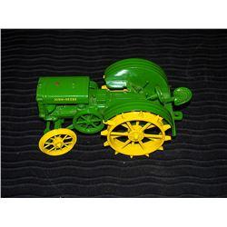 John Deere 1923 Spoker D Model Tractor