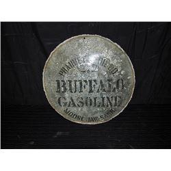 Buffalo Gasoline Galvanized Drum Lid