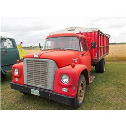 1965 International Loadstar 1600