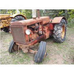 1941 Cockshutt Model 99, Serial#: 510596