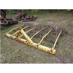 3PTH 3 Harrow Drawbar