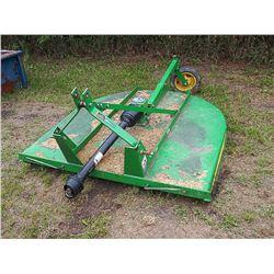 John Deere LX5 3PTH Rotary Mower