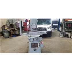 Reid 618V Surface Grinder w/ Magnetic Chuck