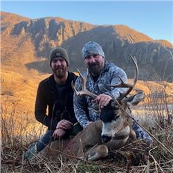 Big Wild Outfitters - Clay Roberts