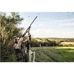 Uraguay Dove Hunting Trip