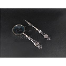 Once Upon a Time - Snow Queen's Letter Opener and Spyglass (2680)