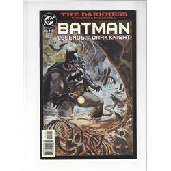 Legends of The Dark Knight Issue #115 DC Comics