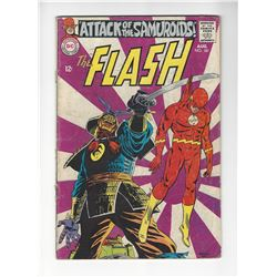 The Flash Issue #181 by DC Comics
