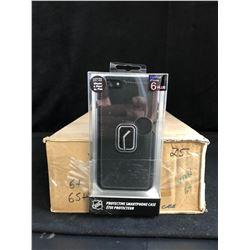 NHL PROTECTIVE iPHONE CASE (VANCOUVER CANUCKS) *COMPATIBLE W/ iPHONE P PLUS/ 6s PLUS*