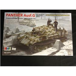 Rye Field Model 1/35 Panther Ausf.G (RM 5016)