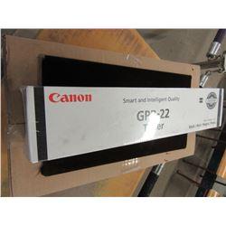 NEW - CANON GPR22 TONER