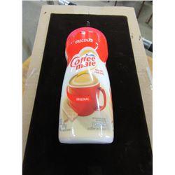 NEW - COFFEE MATE ORIGINAL (311 GRAMS) - PER BOTTLE