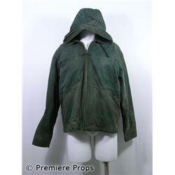 Halloween II (2009) Michael Myers (Tyler Mane) Hooded Coat Movie Costumes