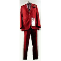 Last Vegas Archie (Morgan Freeman) Movie Costumes