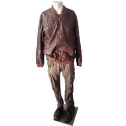 Underworld: Blood Wars Lycan Pre Transformation Movie Costumes