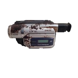 Blair Witch Hero Handycam Movie Props