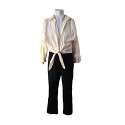 The Chaperone Ted (Robert Fairchild) Movie Costumes