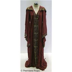 Dungeons & Dragons Melora's Movie Costumes