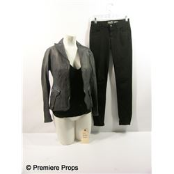 Scream 4 Gale Weathers-Riley (Courteney Cox) Movie Costumes