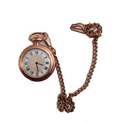 Django Pocket Watch Movie Props