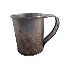 Django (Jamie Foxx) Drinking Mug Movie Props