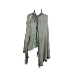Crouching Tiger Hidden Dragon: Sword Of Destiny Yu Shu Lien (Michelle Yeoh) Movie Costumes