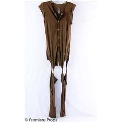Resident Evil: Extinction Alice (Milla Jovovich) Movie Costumes