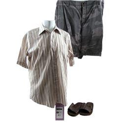 St. Vincent Vincent (Bill Murray) Movie Costumes